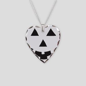 Jack Necklace Heart Charm