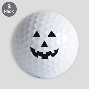 Jack Golf Balls