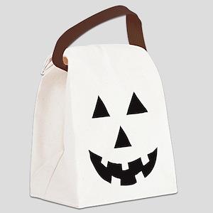 Jack Canvas Lunch Bag