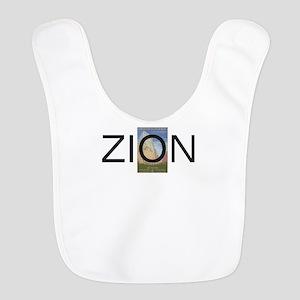 ABH Zion Polyester Baby Bib
