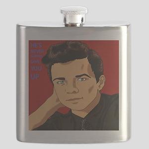 Rick Astley, yo Flask