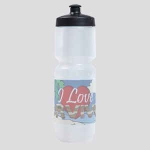 Survivor Sports Bottle