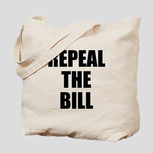 repeal Tote Bag