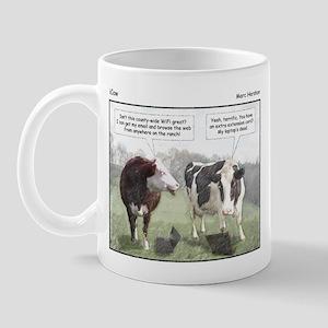 iCow Mug