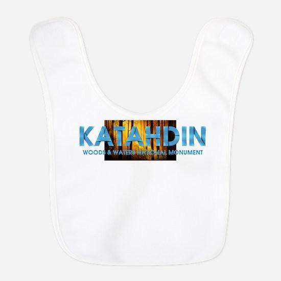ABH Katahdin Polyester Baby Bib