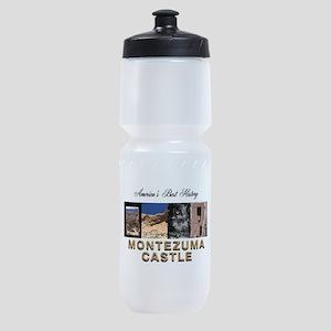 ABH Montezuma Castle Sports Bottle