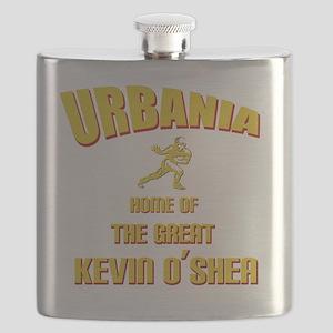 urbania-yellow Flask