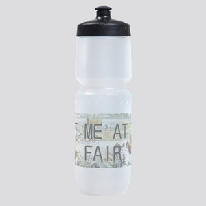 Country Fair Sports Bottle