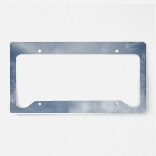 Latest 135 License Plate Holder