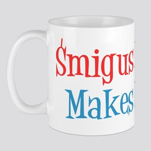 Smigus Dyngus Makes Me Wet Mug