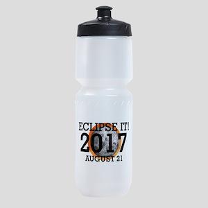 Eclipse 2017 Sports Bottle