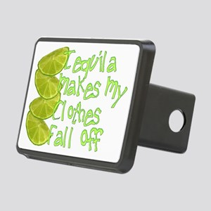tequila Rectangular Hitch Cover