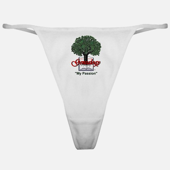 My Passion Classic Thong