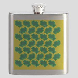 iphone4 ren034 modern renaissance graphic de Flask