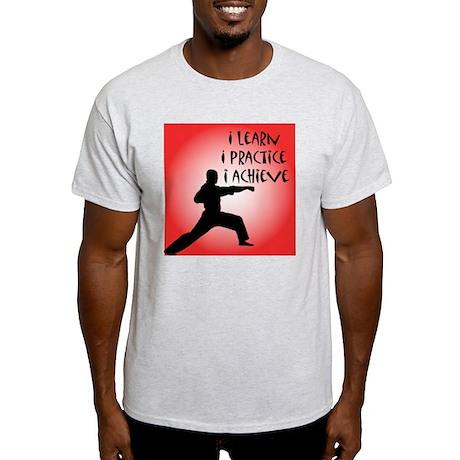 cp_karate3 Light T-Shirt