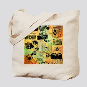 hg-8x10-lovephotography Tote Bag
