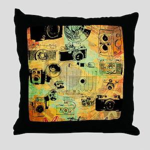 hg-8x10-lovephotography Throw Pillow