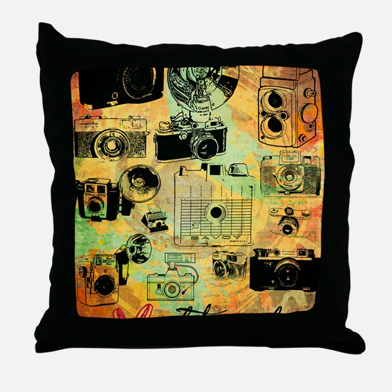 hg-8x10-lovephotography Throw Pillow