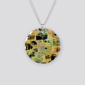 hg-8x10-lovephotography Necklace Circle Charm