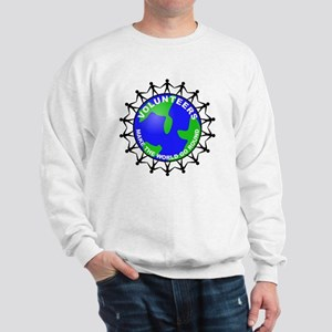 volunteers world final Sweatshirt