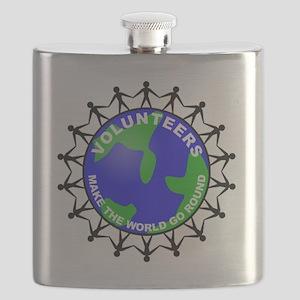 volunteers world final Flask
