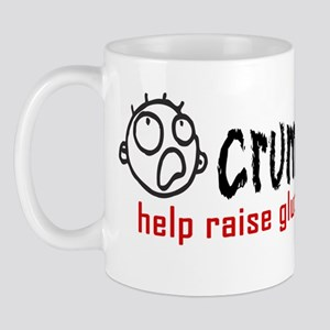 crumbs_hurt_face Mug