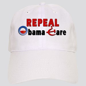 Repeal Obamacare Bumper Cap