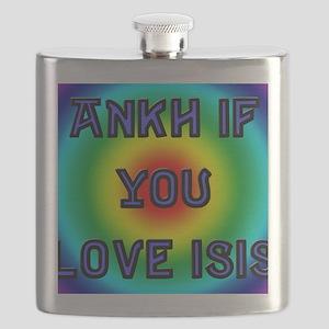 isisBLK Flask