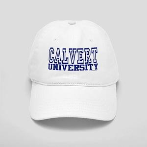 CALVERT University Cap