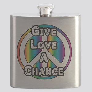 LovePeace Flask