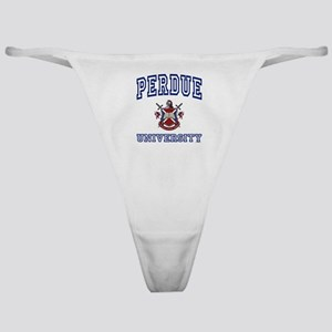 PERDUE University Classic Thong