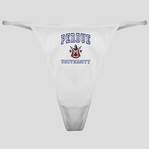 PERDUE University Classic Thong