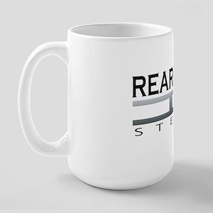 REARDEN STEEL Large Mug