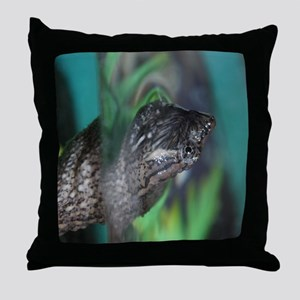 gonzo_small_poster_16x20 Throw Pillow