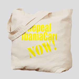 Repeal ObamaCare Now! Tote Bag