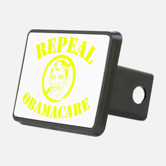 Repeal ObamaCare! Dr. Obam Hitch Cover