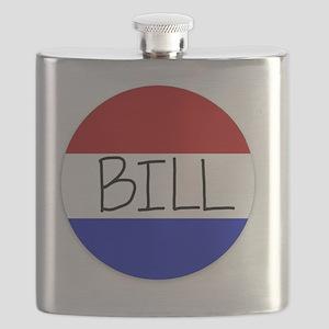 Im just a bill Flask
