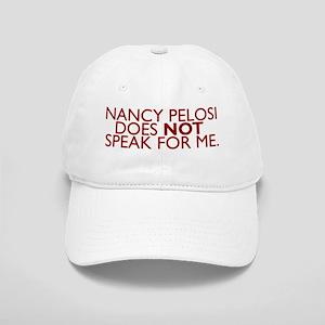 NANCY_black4 Cap