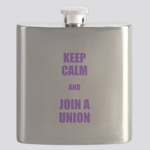 Join a union Flask