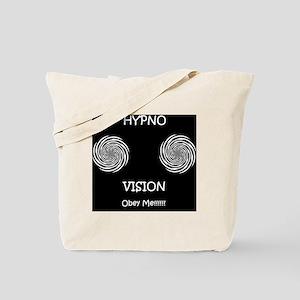 HypnoVison Tote Bag