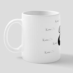 Kumu Ola 2tone Mug