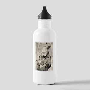 dark dont do easter Stainless Water Bottle 1.0L