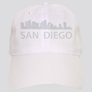 San Diego2Bk Cap