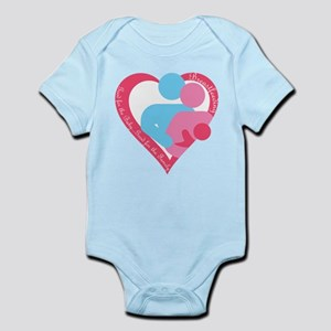 Good for the Family Infant Bodysuit