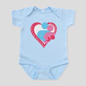 Good for the Family Infant Bodysuit