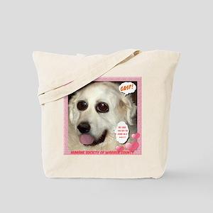 Greta Diet Tote Bag