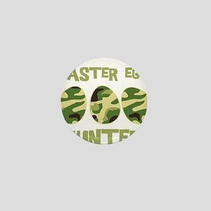 hunter_dark Mini Button