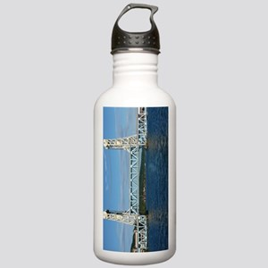 PtL2.34x3.2 Stainless Water Bottle 1.0L