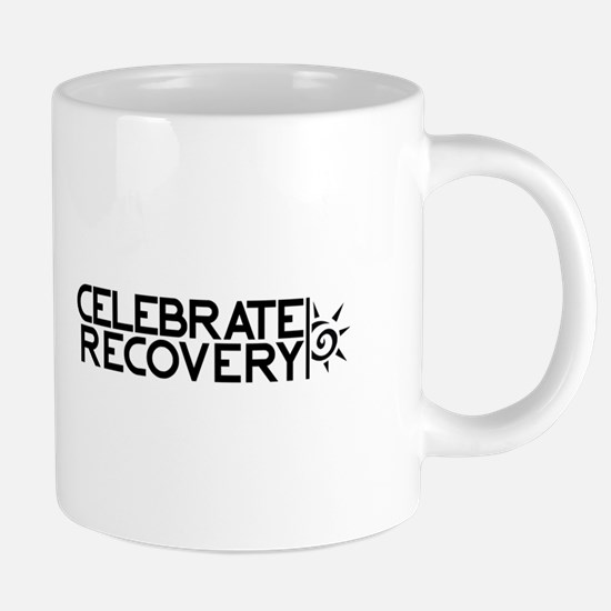 EastLake Church Celebrate Recovery Mugs