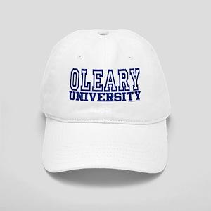 OLEARY University Cap